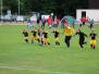 FSV Rot-Weiss Luckau - Team Lößfurth 1:3 (0:2)