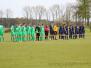 SG Züllsdorf - HSG Lausitz 7:0 (5:0)