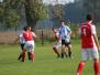 SG Züllsdorf I : SV Blau Weiss Möglenz I 12:0 (3:0)