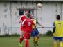 SG Züllsdorf II - SV Eintracht Koßdorf 1:3 (1:1)