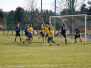 SG Züllsdorf - SG Kolochau 74 1:2 (0:0)